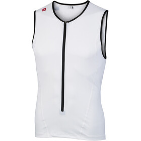 Profile Design ID Tri Top Men white
